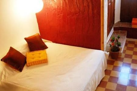 Bed & breakfast en la Zona Colonial - Santo Domingo