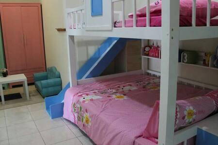 Best Kids Friendly Condo in Penang! - Társasház
