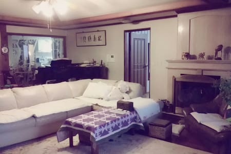 ☆Ally in the Prince villa☆ - 해운대 - Bed & Breakfast