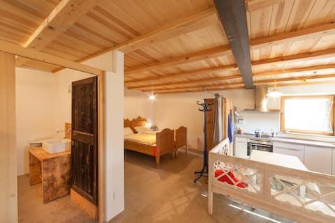 Apartamento en granja 3