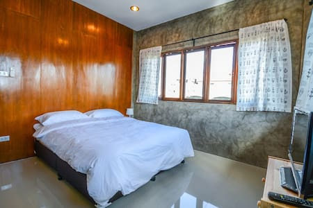 Homely & Peaceful in Great Location - Chiang Mai