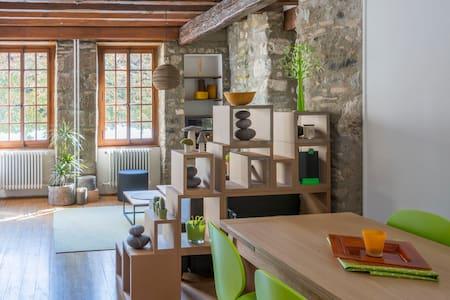 Beautiful apartment Rue de Rive 53 - Nyon