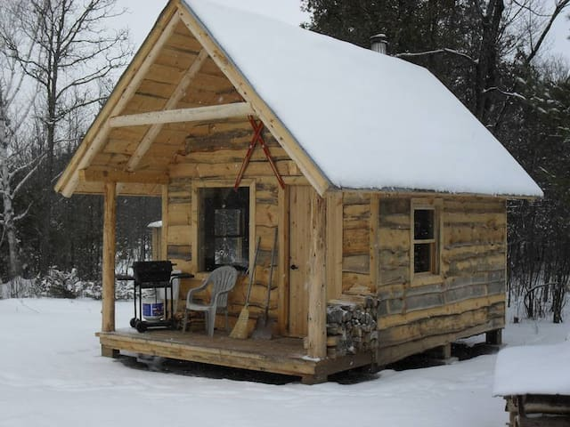 Small cabin in the woods - Ottawa - Altres