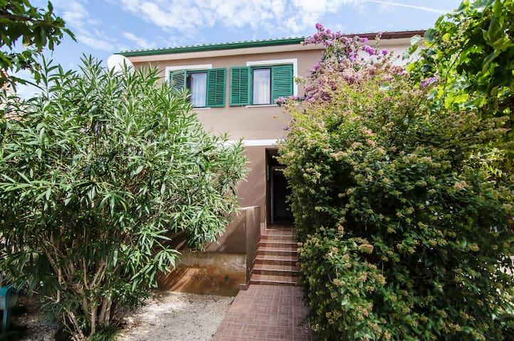 """Apartment """"Lara""""-spacious and bright :-)"""