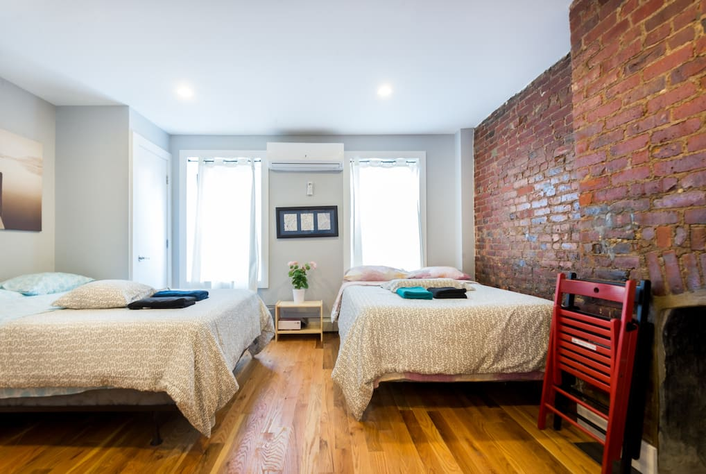 Master Bedroom Private Bathroom Houses For Rent In Brooklyn New York United States