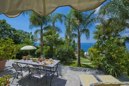 Casa Santacroce 2 with large garden - Praiano - Huoneisto