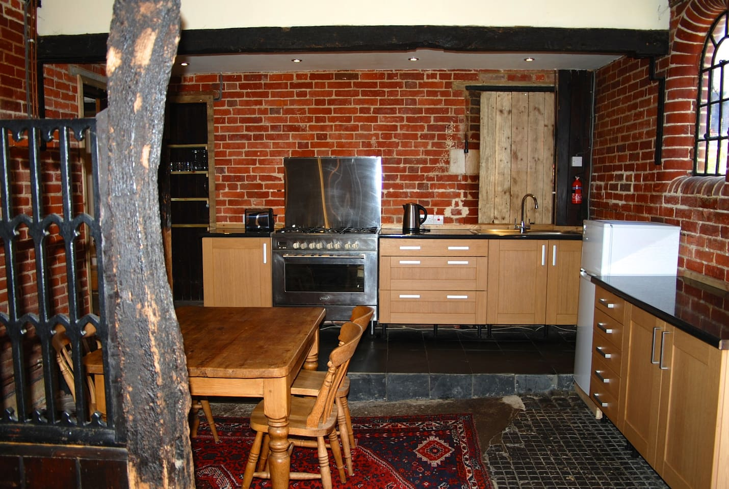 the stables cosy barn conversion flats for rent in fareham