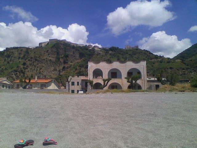 Shore Home - Fiumefreddo Bruzio, CS - Huvila