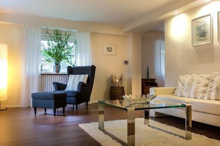 Ferienwohnung Haus Schillerallee - Bad Ems