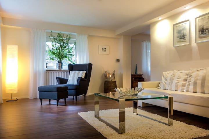 Ferienwohnung Haus Schillerallee Bad Ems