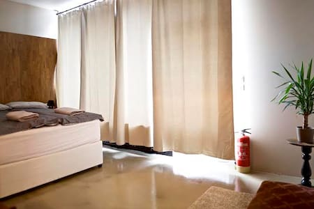 Cozy double room near city center - Reikiavik