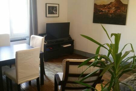 Appartement T2 très bien situé