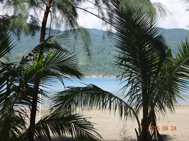 Baluti Island Resort in Real Quezon - PH - Apartment