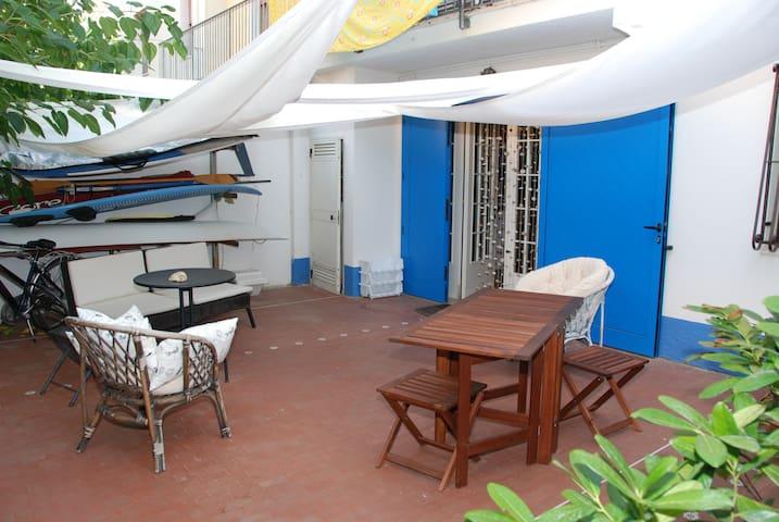 Monolocale a due passi dal mare - Francavilla al Mare - Apartamento
