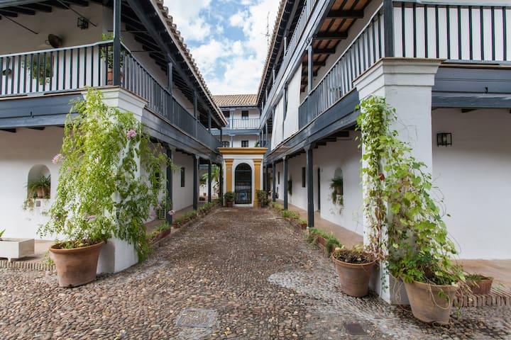 [713] Flat next to Puerta Carmona - Sevilha - Apartamento