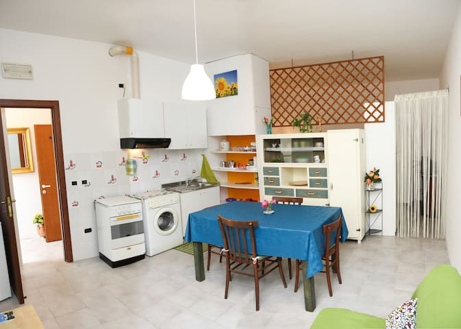 B&B I Fiori Camera Rosa - San Giustino - Apartamento