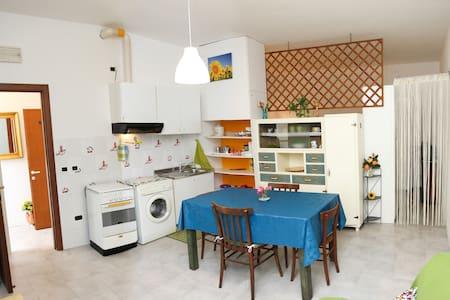 B&B I Fiori Camera Rosa - San Giustino - 公寓