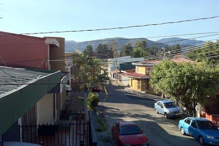 City House in San jose - San José