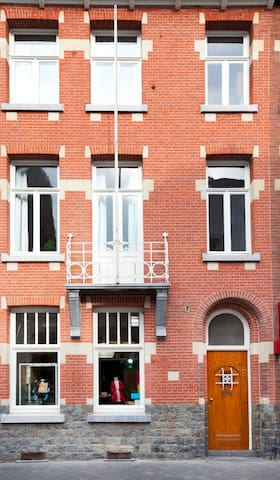 Welcome to Guesthouse Maastricht! - 마스트리히트(Maastricht) - B&B