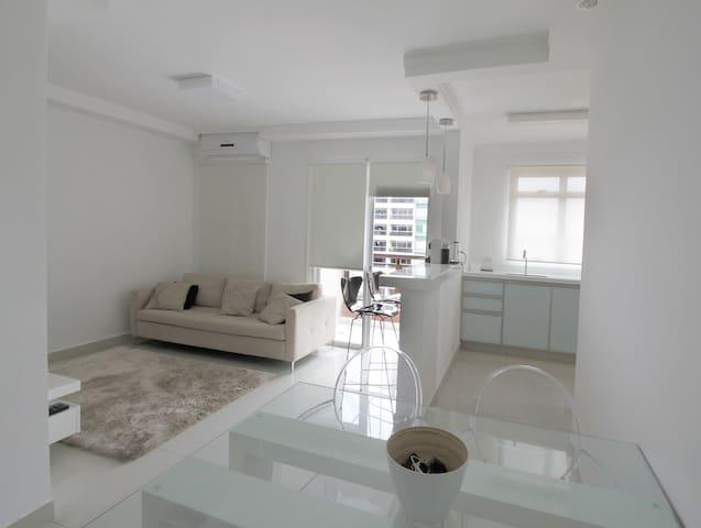Apartamento Clean | Piracicaba - Piracicaba - Flat