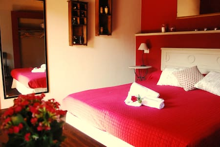 "B&B ""Fa baboia"", la tua casa in Monferrato ! - Terruggia - Bed & Breakfast"