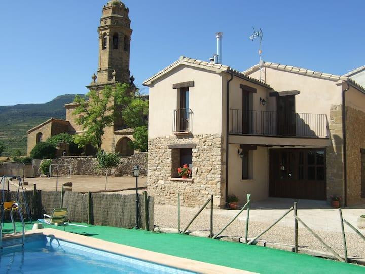 Casa Bernues - Sol