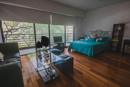 Apartment in Palermo - Buenos Aires