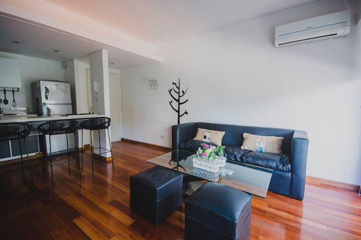 Apartment in Palermo - Buenos Aires - Lejlighed