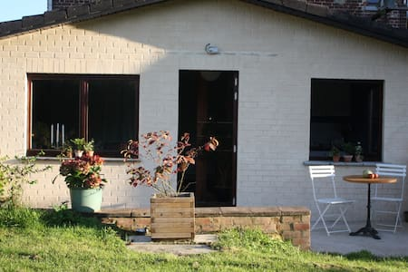 Charming chalet 30' from Brussels - Chaumont-Gistoux