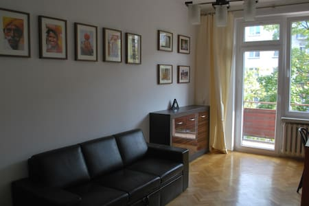 Apartment in city center - old town - Wrocław - Apartment