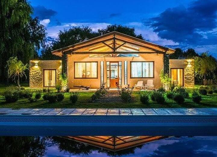 Casa Alegria - Unique Comfort Villa