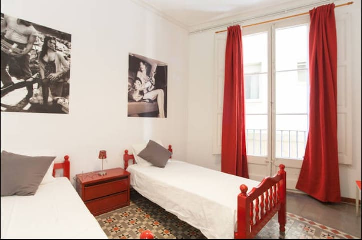 Lolita Room Rambla Catalunya