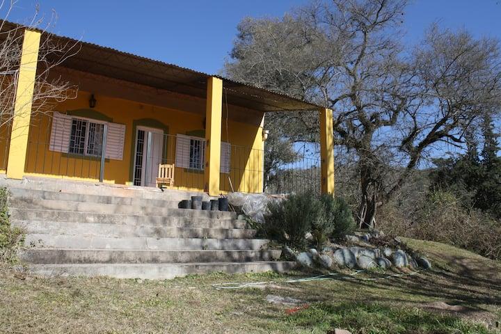 Casa cerca de San Pedro de Colalao - Tucuman