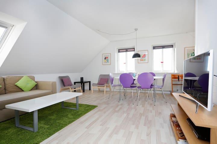 Vejle Apartment