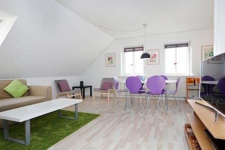 Vejle Apartment - Vejle - Wohnung