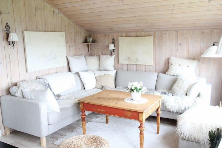 Øst-Kleva - Svingvoll - Apartamento