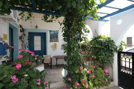 pension Irene 1 - Naxos