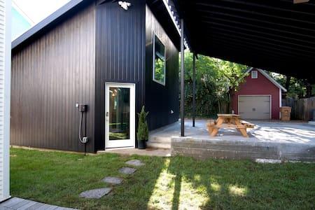 Clarksville Studio-Walk Downtown - Austin - House