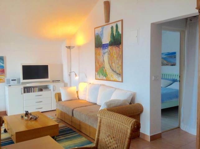 Apartment Matilda Potocnica auf der Insel Pag - Novalja - Apartamento