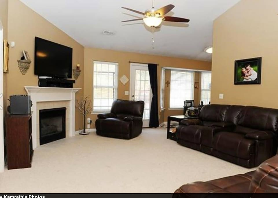 Master Bedroom Suite Private Bath Jacuzzi Tub Houses For Rent In Chattanooga Tennessee