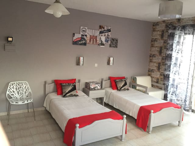 "Studio ""NEW YORK"" Ayia Napa! - Ayia Napa  - 公寓"