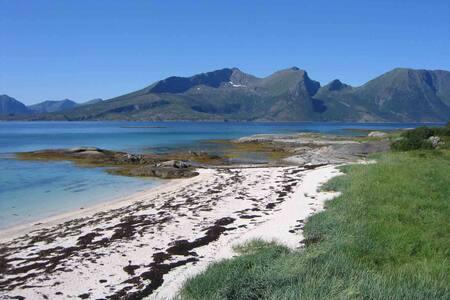 Hytte Varnstua Nes Hamarøy