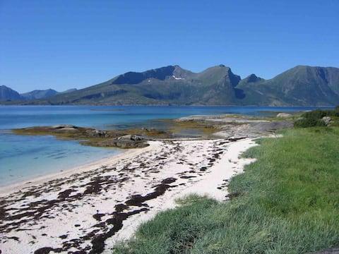 Namelis Varnstua Nes Hamarøy