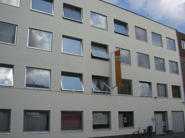 KS51 Student Room Downtown Hasselt