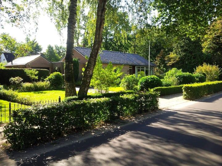 Villa Veldkamp in Bathmen