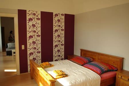 Ferienwohnung in Altstadt Güstrow - Güstrow - Lägenhet
