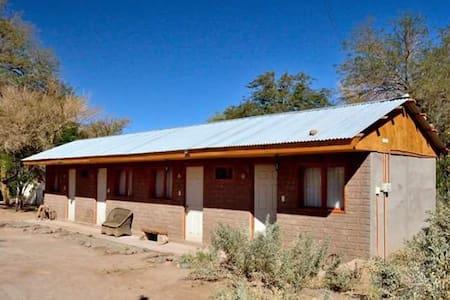 Hostal Callejón Reales Matrimonial - San Pedro de Atacama - Andere