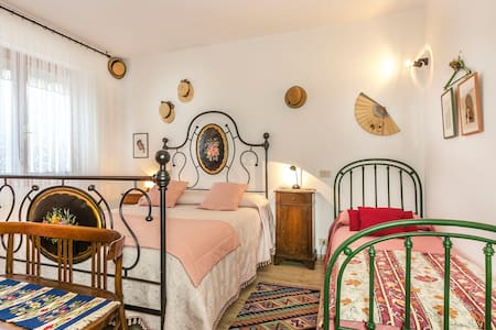 Apartment Villa PoliFlora - Monticchiello - 公寓