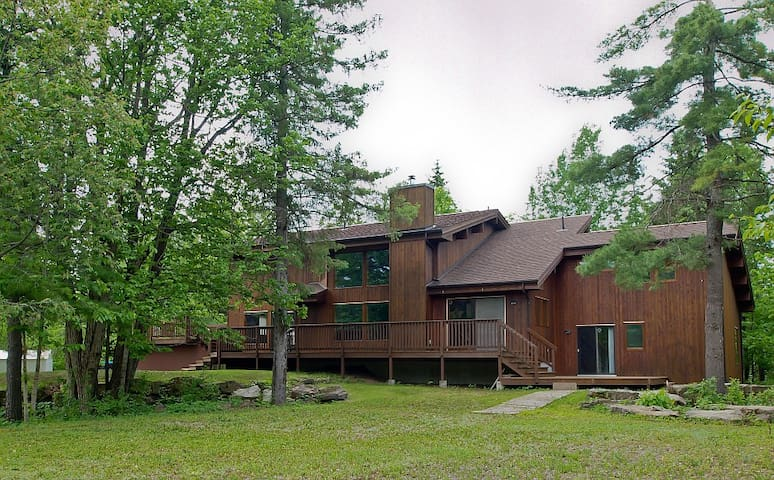 2Bdrms - Secluded Country Unit in a Forest House - Ottawa - Talo