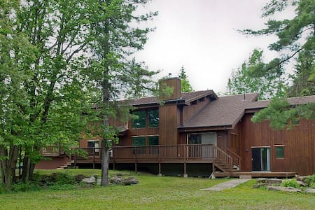 2Bdrms - Secluded Country Unit in a Forest House - Ottawa - Dom